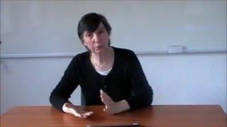 Institut Polycours - Témoignage professeur
