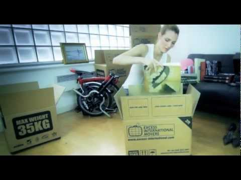 Baggage Shipping from Excess Baggage Company
