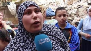 مصر العربية   صراخ أهالي اسطبل عنتر بمصر القديمة