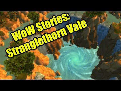 Vanilla WoW Stories: Stranglethorn Vale   WoWcrendor