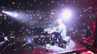 MIKE POSNER -- THE WAY IT USED TO BE (LIVE)