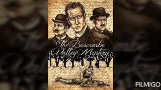 The Boscombe Valley Mystery ( Sherlock Holmes ) Crime Stories Explain In Tamil - Fahim Raphael