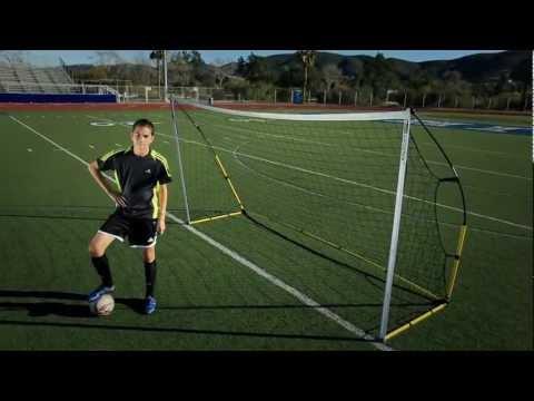 SKLZ Quickster Soccer Nets