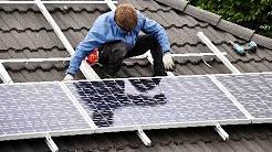 Solar Panel Installation Company Ossining Ny Commercial Solar Energy Installation