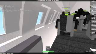 Roblox SST Airlines Concorde Flight