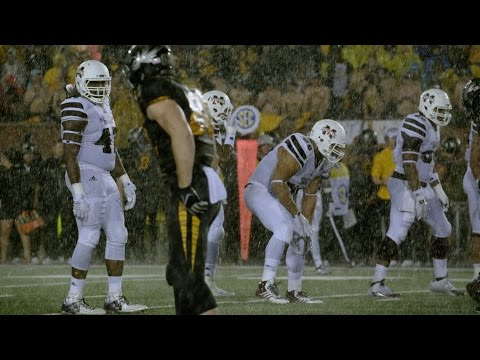 Relentless: Mississippi State Football - 2016 Trailer