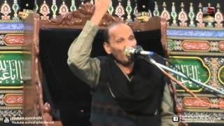 Qamar Abbas - 02 Safar 1435 Hijri - Rubat e Haideri Mochi Gate Lahore
