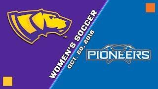 UW-Stevens Point Women's Soccer vs. UW-Platteville