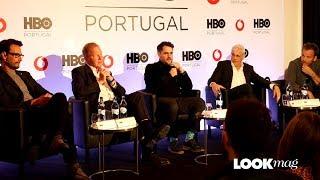 Conferência de imprensa HBO Portugal