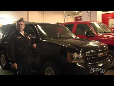 Milwaukee Fire Department: An Inside Look (1 of 2)