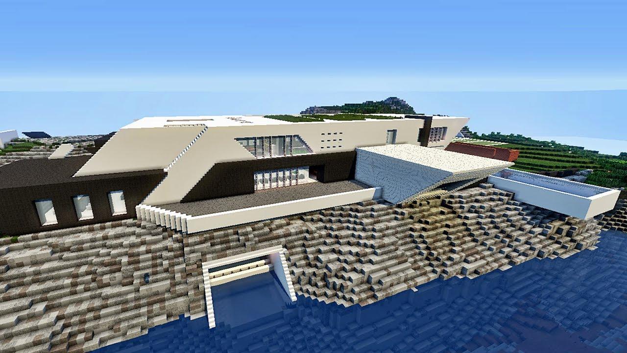 Vaisseau spatial en forme de maison de leblockus sur le for Maison en forme de t