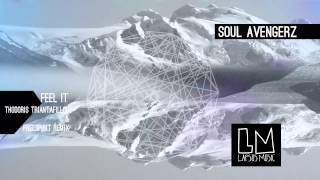 "Soul Avengerz ""Feel It"" (Apollo 84 Remix) - Video Teaser"