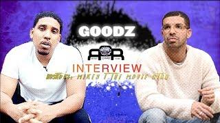 GOODZ DA ANIMAL Says Drake Will Never Battle