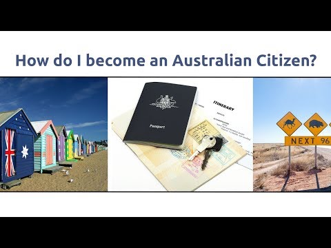 How To Become An Australian Citizen (Pathways, Benifits, & R