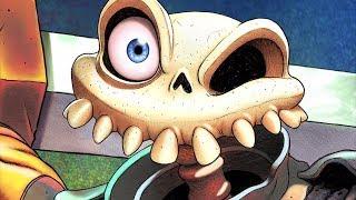 MEDIEVIL REMAKE PS4 Walkthrough Gameplay Part 1 - INTRO (FULL GAME)