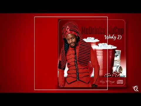 Winky D - MaDrinks MuCup (Official Audio)