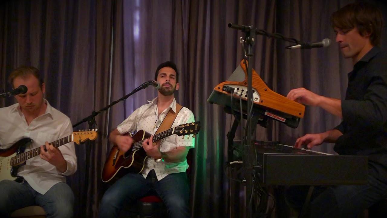 Jahzilla (acoustic trio) Promo Video