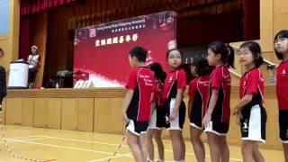 Publication Date: 2016-12-08 | Video Title: 2016-12-04 聖誔嘉年華花式跳繩比賽@香島中學