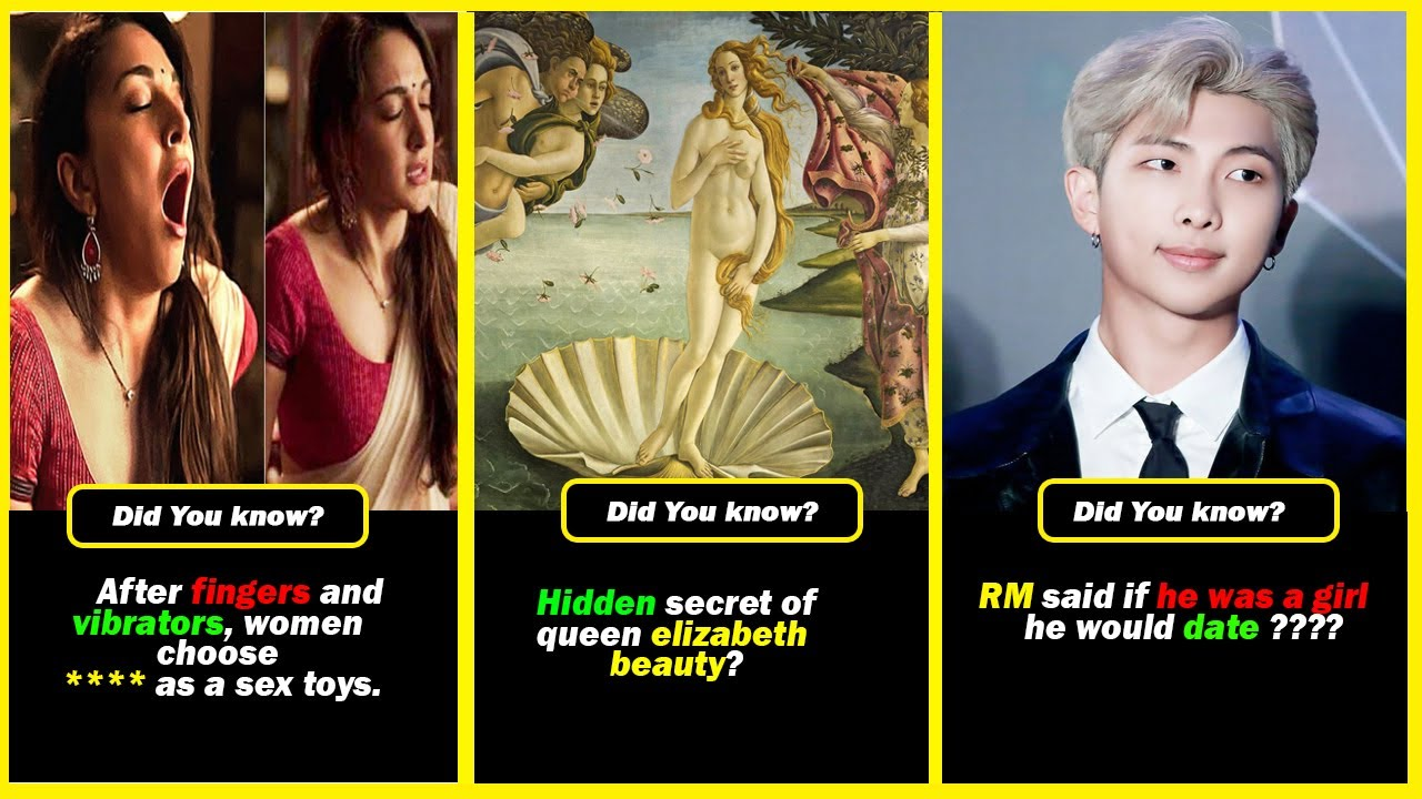Download Facts you should know | Psychology | Amazing |Blossom| talent bunch| random Facts |Exo facts