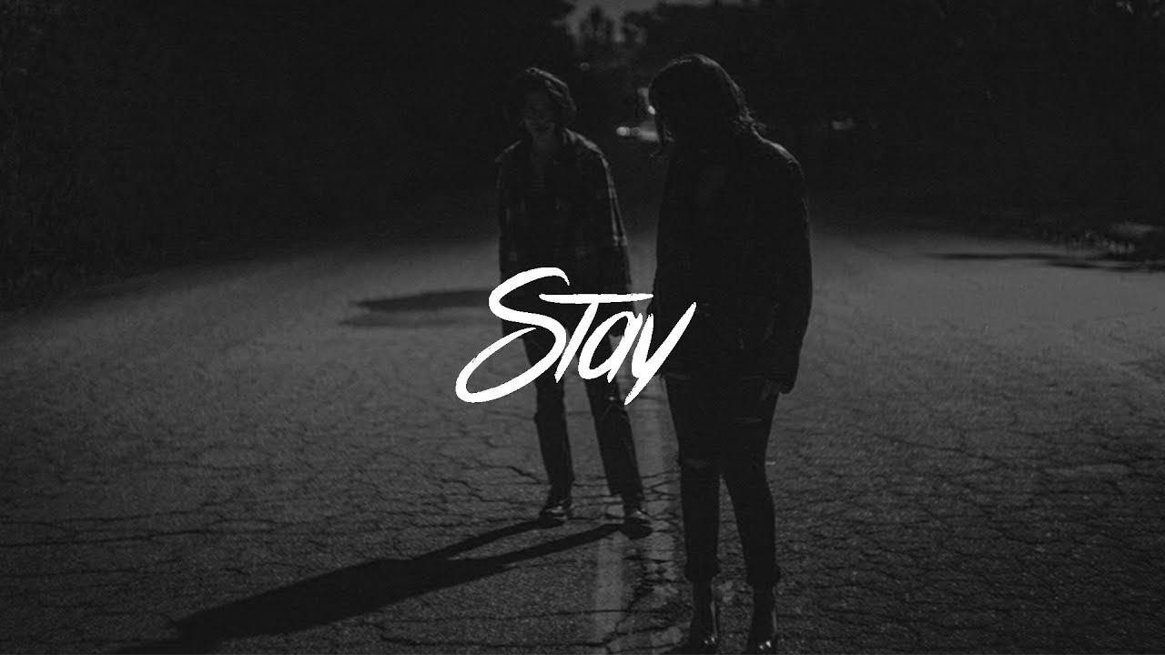 Khalid - Stay (Lyrics) - YouTube