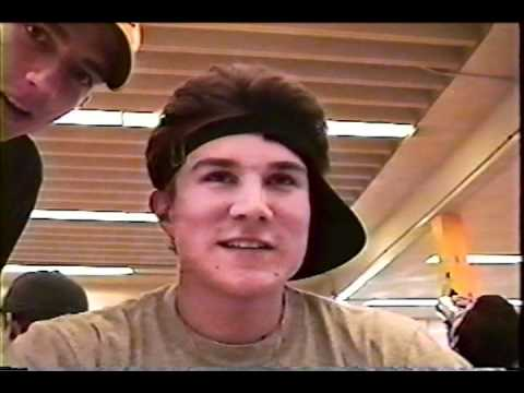 Quest 2001 Yearbook - Making Of