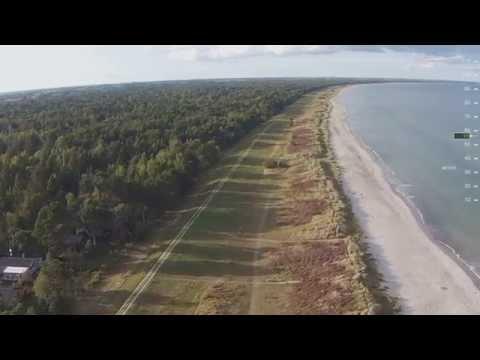 Marielyst Beach / Stranden Nær Marielyst