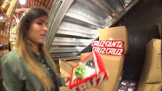 Fabiana Delfino Product Pillage