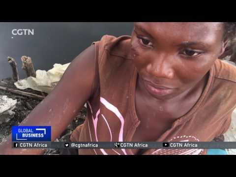 Increasing health problems among Uganda