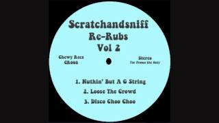 Scratchandsniff - Nuthin