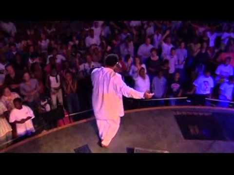 Israel & New Breed Concert Another Level 2004