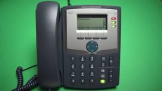 Cisco 303 - How to Transfer a Call