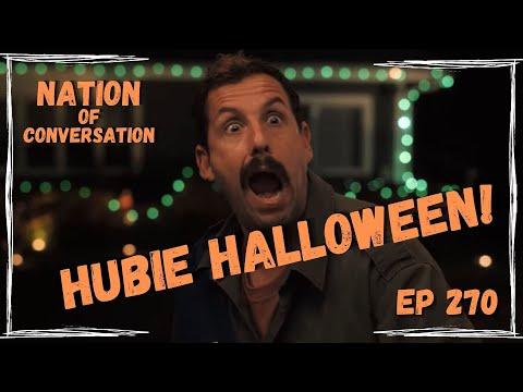 Hubie Halloween! (Movie Review)