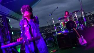 Erotic City Prince Tribute Cover/  'pussy Control'/ Bremerton Wa/4th Of July 2016