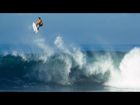 HEAD NOISE - Noa Deane Surf Film | Volcom