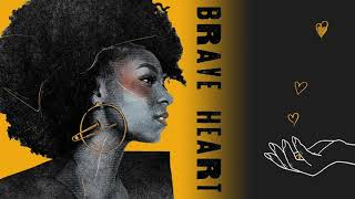 Shan Ako - Brave Heart (Official Audio)