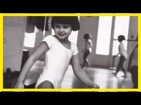 PHOTO. Reconnaissez-vous cette ancienne Miss France en jeune danseuse ?
