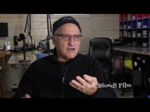The Dick Biondi Film: John Landecker- Wrap Song