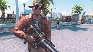 Gangstar Vegas - Deputy / Founding Father Mission