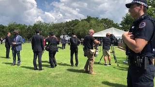 SPECIAL  TRAVEL EVENTS JAPAN'S PRIME MINISTER  Visits Darwin, Australia | Nicklyn Christensen