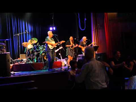 Calypso Plus Band  - Mambo Rock