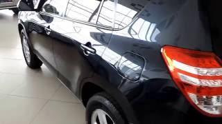 Toyota RAV 4 Внедорожник 2012 Серый, Япония(, 2016-08-24T14:16:26.000Z)