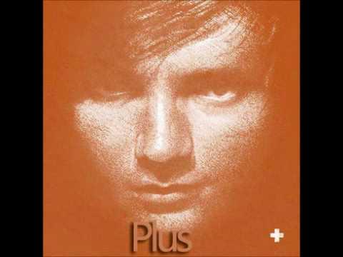Ed Sheeran - + (plus)