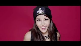 BoA / Shout It Out BoA 動画 11