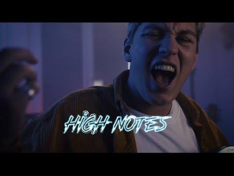 Marius Bear - High Notes (Official Video)