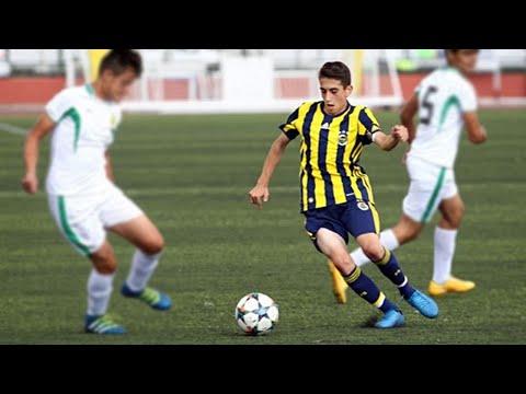 Ömer Faruk Beyaz - Fenerbahçe - 2017/2018