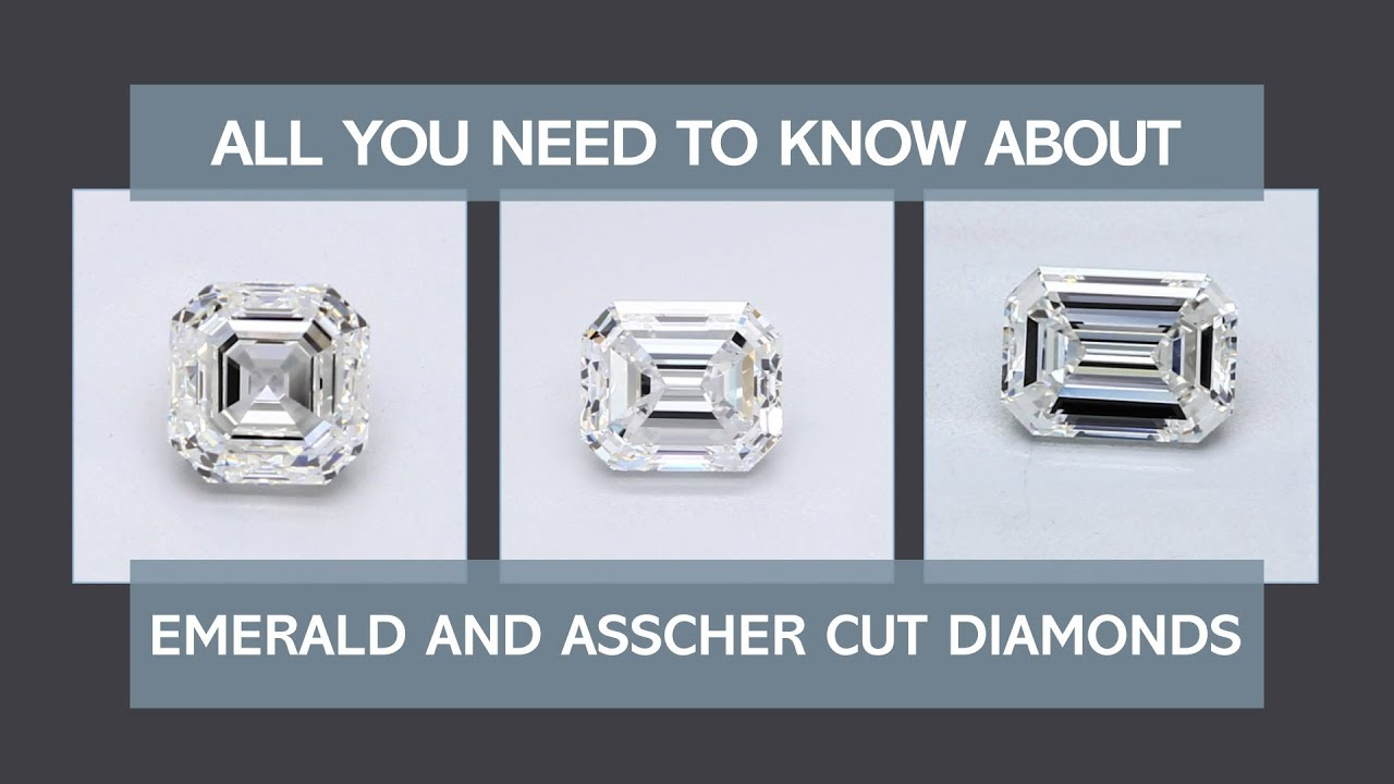 5e67d8dff298e Emerald Cut Diamond: Shape, Quality, Color, and Clarity | Diamonds Pro