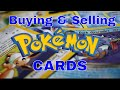 Tips on Selling Pokemon Cards on Ebay - What to Look For and Is it Worth It?