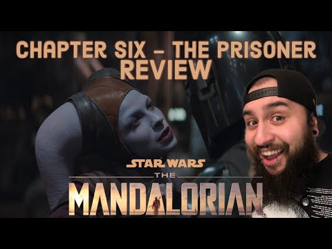 'The Mandalorian' Episode 6 Is the Most Original and Entertaining Yet
