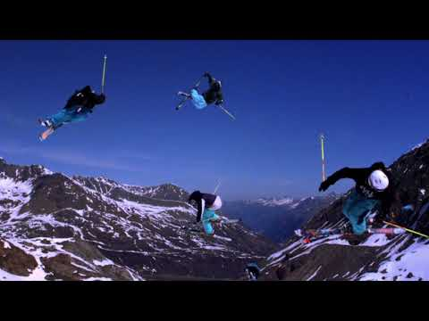 This Is Skiing | HD