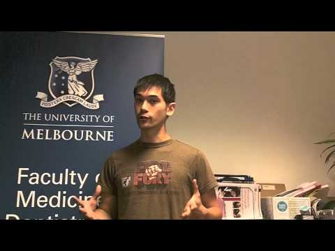 University of Melbourne - Doctor of Physiotherapy